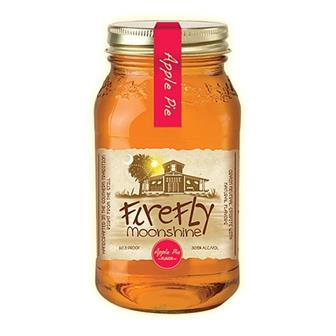 Firefly Apple Pie Moonshine 30.15% 75cl thumbnail