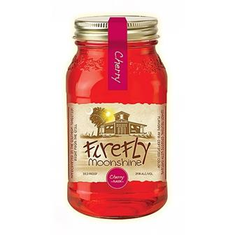 Firefly Cherry Flavour Moonshine 29.1% 75cl thumbnail