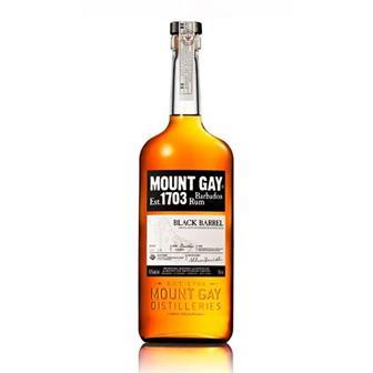 Mount Gay Black Barrel 43% 70cl thumbnail
