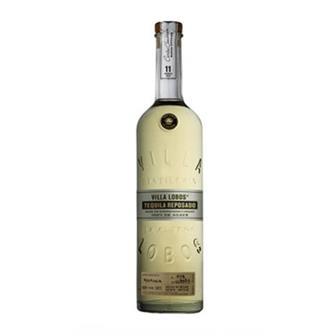 Villa Lobos Tequila Reposado 40% 70cl thumbnail