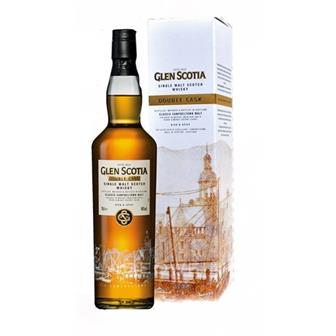 Glen Scotia Double Cask 46% 70cl thumbnail