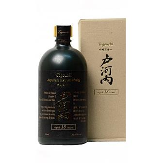 Togouchi 18 years old Blended Whisky 43.8% 70cl thumbnail