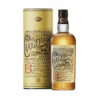 Craigellachie 13 years old 46% 70cl thumbnail