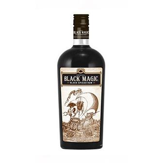 Black Magic Rum 70cl thumbnail