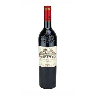 Chateau Tour de Perrigal Bordeaux Superieur 2016 75cl thumbnail