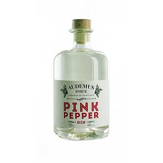 Pink Pepper Gin Audemus Spirits 44% 70cl thumbnail
