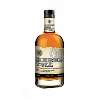 Rebel Yell Straight Bourbon 40% 70cl thumbnail