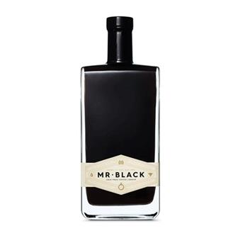 Mr Black Cold Press Coffee Liqueur 25% 70cl thumbnail