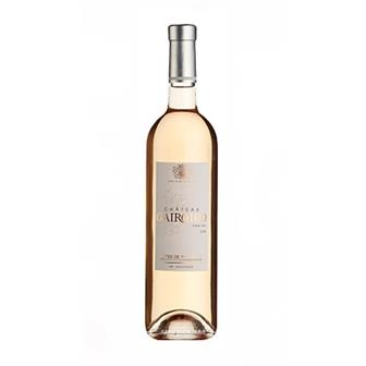 Pale and Dry Rose Mixed Wine Case thumbnail