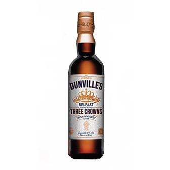 Dunvilles Three Crowns Vintage Blend 70cl thumbnail