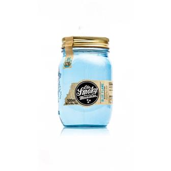 Ole Smoky Blue Flame Moonshine 64% vol 50cl thumbnail