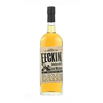 Feckin Unbelievable Irish Whiskey 40% vol 70cl thumbnail