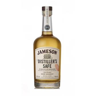 Jameson The Distillers Safe 43% 70cl thumbnail
