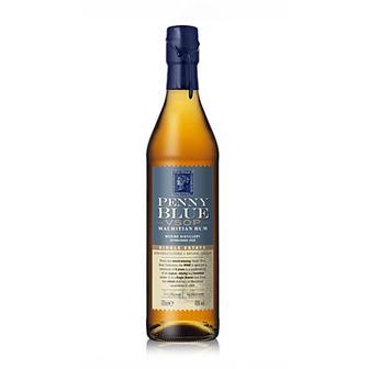 Penny Blue VSOP Mauritian Rum 40% 70cl thumbnail