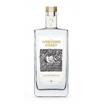 The Wrecking Coast Gin 44.3% 70cl thumbnail