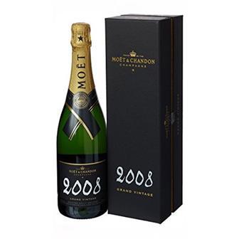 Moet & Chandon 2012 Vintage Champagne 75cl thumbnail