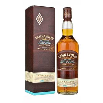 Tamnavulin Double Cask 40% 70cl thumbnail
