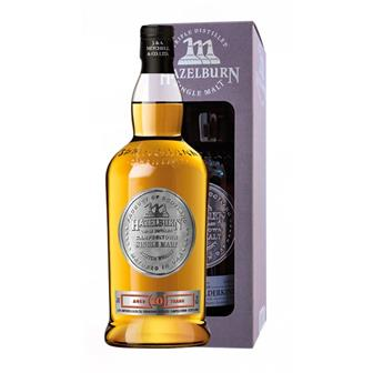 Hazelburn 10 Year Old 70cl thumbnail