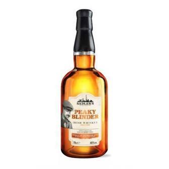 Peaky Blinder Irish Whiskey 40% 70cl thumbnail