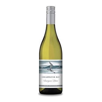 Shearwater Bay Sauvignon Blanc 2019 75cl thumbnail