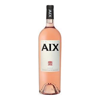 Aix Rose Coteaux D'Aix en Provence 2019 75cl thumbnail