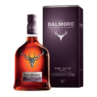 Dalmore Port Wood Reserve 46.5% 70cl thumbnail