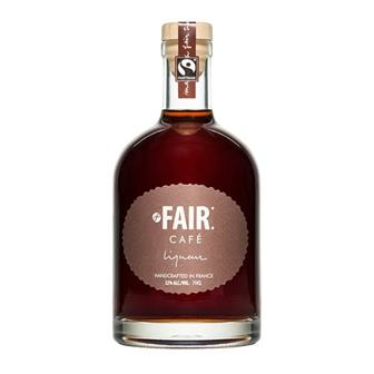 Fair Cafe Liqueur 22% 70cl thumbnail