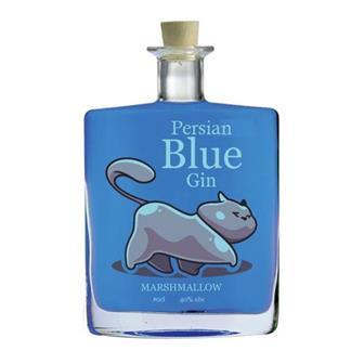 Persian Blue Marshmallow Gin 40% 50cl thumbnail