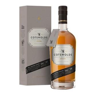 Cotswolds Single Malt 2015 70cl thumbnail