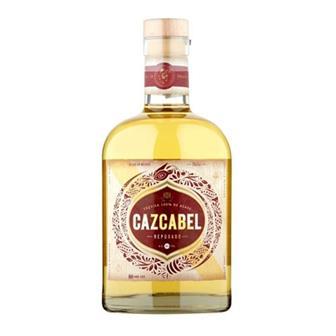 Cazcabel Reposado Tequila 38% 70cl thumbnail