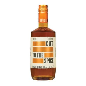 Cut to the Spice Rum 37.5% 70cl thumbnail