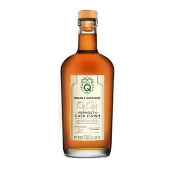 Don Q Double Wood Rum Vermouth Cask thumbnail