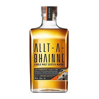Allt-a-Bhainne Single Malt 40% 70cl thumbnail