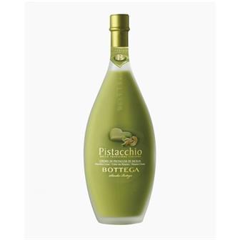 Bottega Pistacchio Cream Liqueur 17% 50c thumbnail