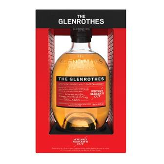 Glenrothes Makers Cut 48.8% 70cl thumbnail