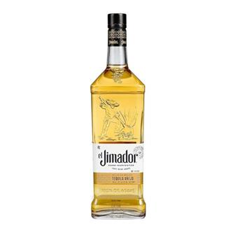 El Jimador Tequila Anejo 38% 70cl thumbnail