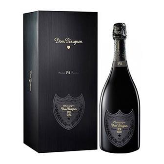 Dom Perignon 2000 P2  Champagne 75cl thumbnail
