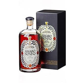 Amaro Nonino Quintessentia 35% 75cl thumbnail