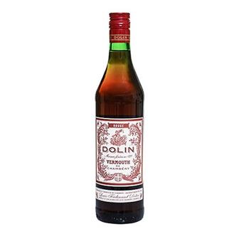 Dolin Red Vermouth 16% 75cl thumbnail