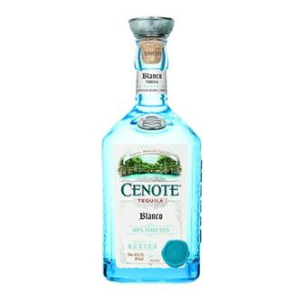 Cenote Tequila Blanco 70cl thumbnail