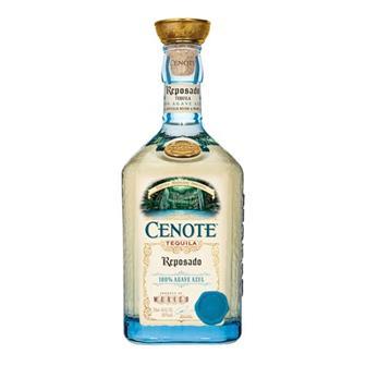 Cenote Tequila Reposado 70cl thumbnail