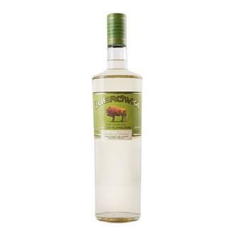 Zubrowka Bison Grass Vodka 40% 70cl thumbnail