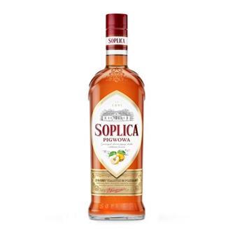 Soplica Pigwowa (Quince) Spirit Drink 32% 50cl thumbnail