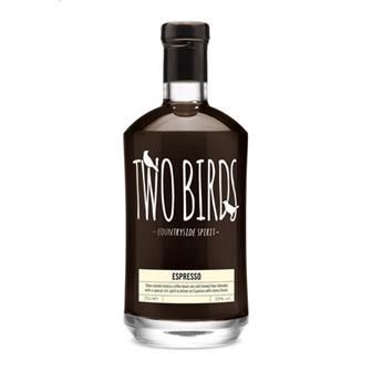 Two Birds Espresso Spirit 29% 70cl thumbnail