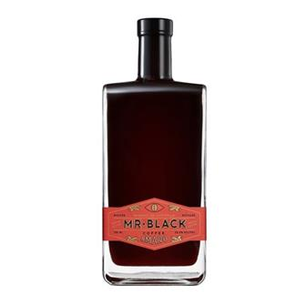 Mr Black Coffee Amaro 70cl thumbnail