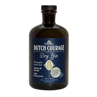 Zuidam Dutch Courage Dry Gin 44.5% 70cl thumbnail