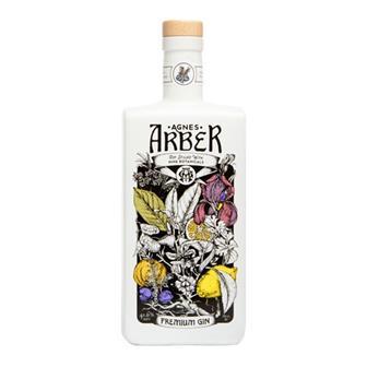 Agnes Arber Premium Gin 70cl thumbnail