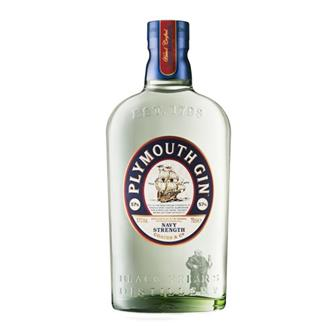 Plymouth Navy Strength Gin 57% 70cl thumbnail