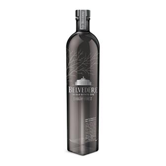 Belvedere Single Estate Rye Vodka Smogor thumbnail