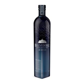 Belvedere Single Estate Rye Vodka Lake Bartezek 70cl thumbnail